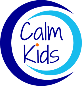 Calm Kids Coach - Helping kids and teenagers deal with anxiety, stress, exams and more.